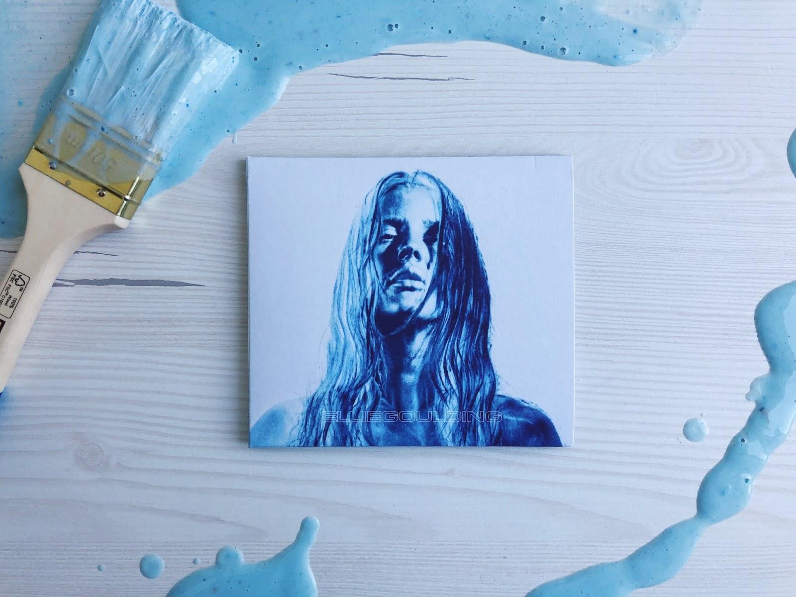 Recenzia na album BRIGHTEST BLUE - ELLIE GOULDING