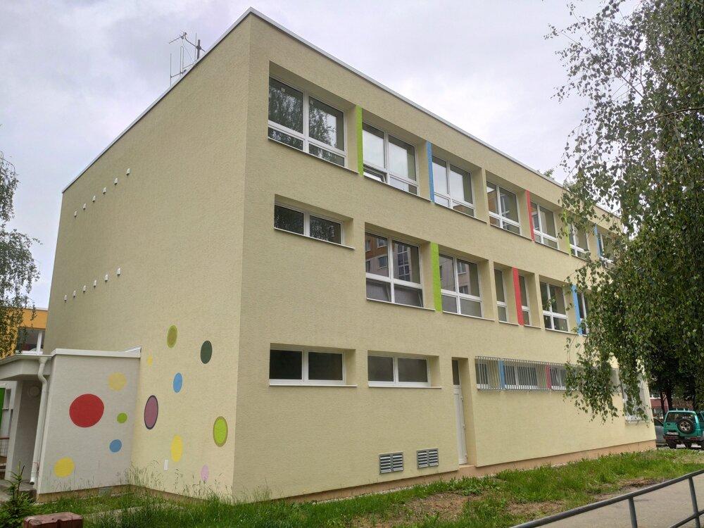 Mesto Žilina pokračuje v rekonštrukciách škôl a školských zariadení