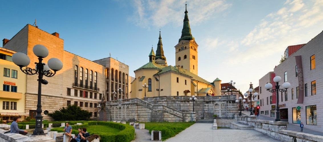 Mesto Žilina ponúka svojim obyvateľom možnosť doručovania rozhodnutí ovýrube daní apoplatkov aj elektronicky