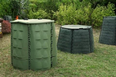 Mesto Žilina rozmiestni kompostéry po základných a materských školách