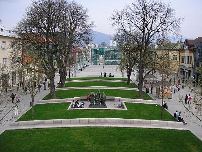 Mesto Martin vyzýva na predloženie návrhov koceneniu významných osobností mesta