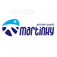 Winter Park Martinky